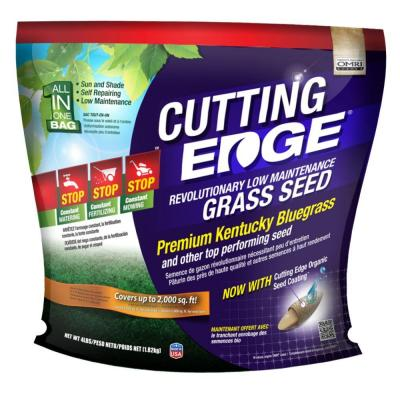 4263ae0c24 Cutting Edge Grass Seed  Does it Work  (April 2015 Update)