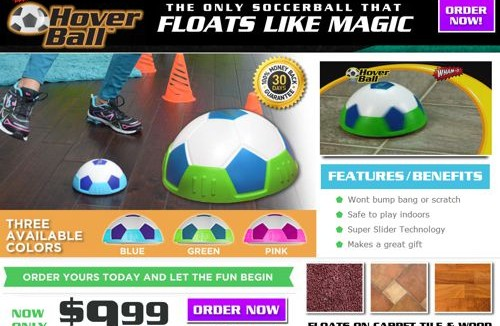 Hover Ball Toy : Hover ball reviews how does it measure up
