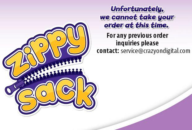 zippy-unable