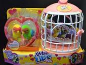 Little Live Pets Birdcage