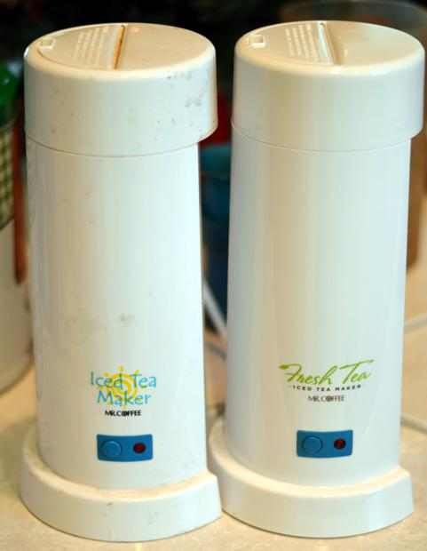 Mr. Coffee Iced Tea Maker Review