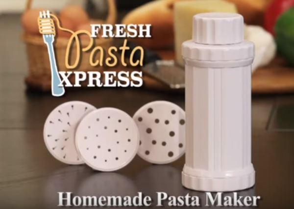 fresh pasta xpress