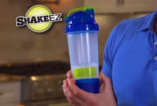 shakeez