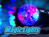 magic lights review
