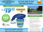 hydro mousse website 2015