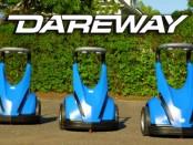 dareway scooter